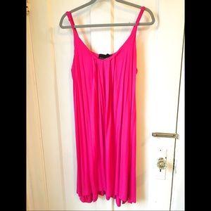 Cynthia Rowley Stretch Dress